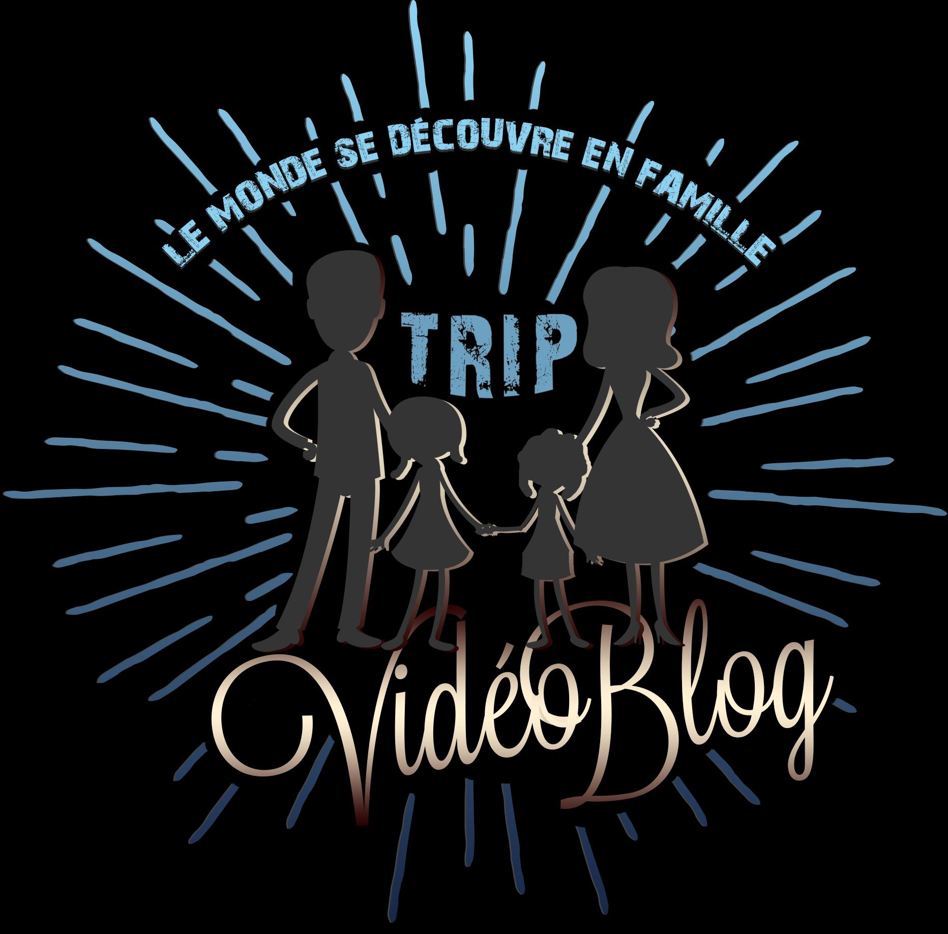 Le vidéo blog du voyage en famille | Journal photo & vidéo | VideoBlogTrip