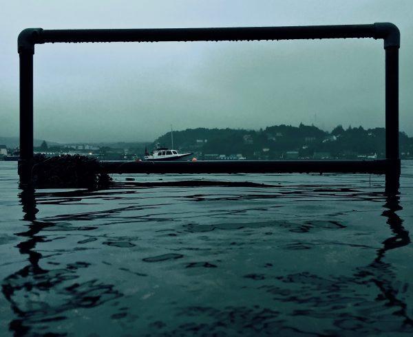 Écosse jour 3 Oban | VideoBlogTrip