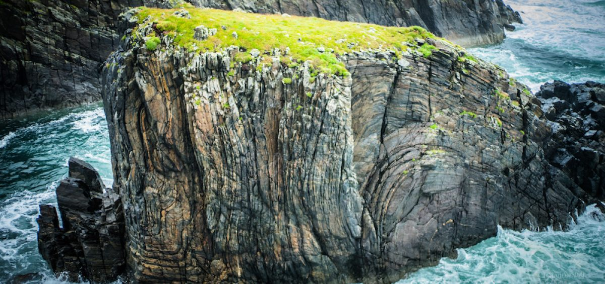 Écosse Jour 10 | Île de Lewis & Harris Butt of Lewis Blackhouse - Le vidéo blog du voyage en famille | Journal photo & vidéo | VideoBlogTrip