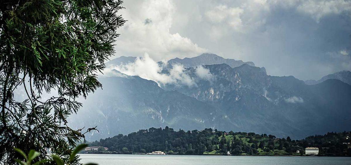 Italie Jour 3 | Belvedere Pigra - Ossuccio - Le vidéo blog du voyage en famille | Journal photo & vidéo | VideoBlogTrip