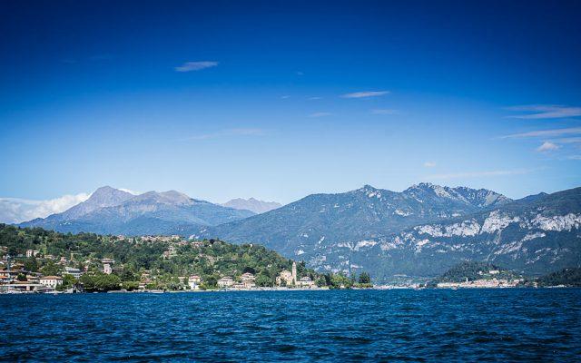 Italie - Jour7 | Lido di Lenno - Le vidéo blog du voyage en famille - Journal photo & vidéo - VideoBlogTrip-1