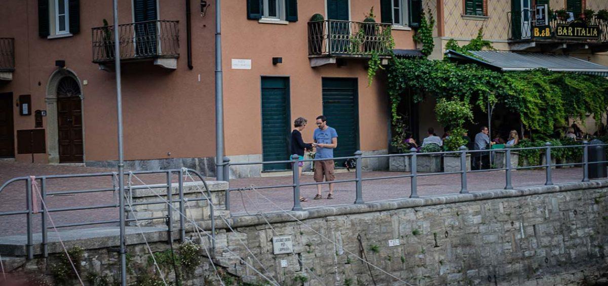 Italie - Jour8 | Photos de Brienno - Torno | Le vidéo blog du voyage en famille - Journal photos & vidéos | VideoBlogTrip